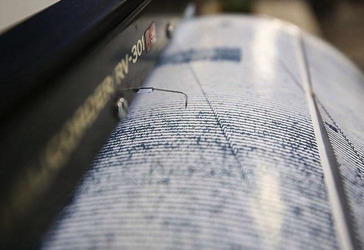 Son Dakika: AFAD duyurdu! Akdeniz'de 4.0 büyüklüğünde deprem