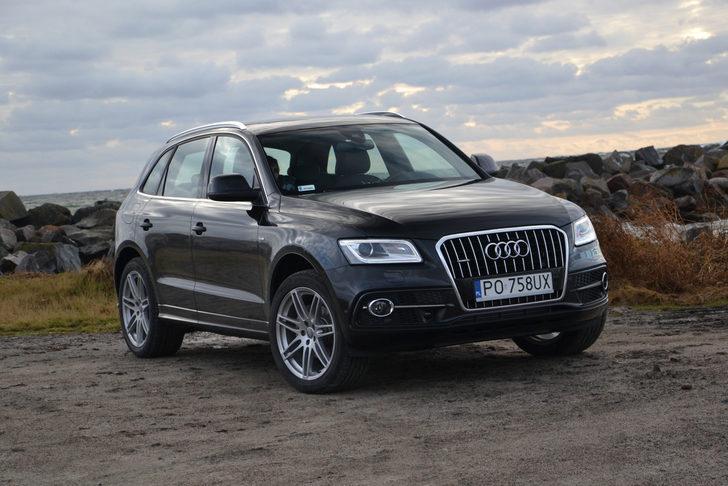 Audi Q5 ne kadar? İşte 2021 Audi Q5 fiyat listesi!