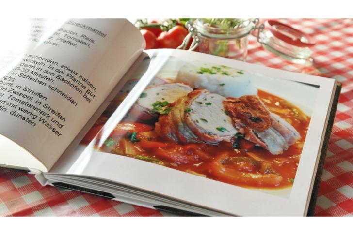 MasterChef kesmediyse, bu yemek kitapları sizi mutfağın şefi yapacak!