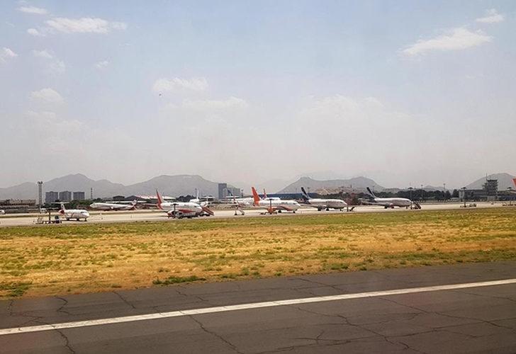 Son Dakika: Almanya'dan Kabil Havalimanı açıklaması