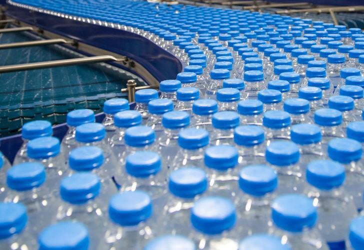 İstanbul'da içme suyu skandalı! Kaçak tesis kapatıldı