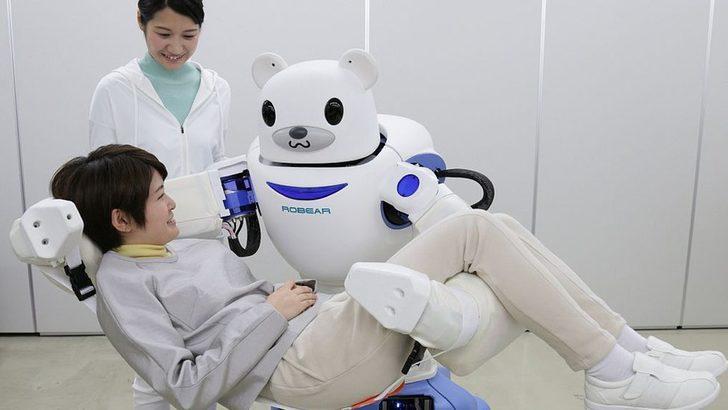 Japonlar robotlardan neden korkmuyor?