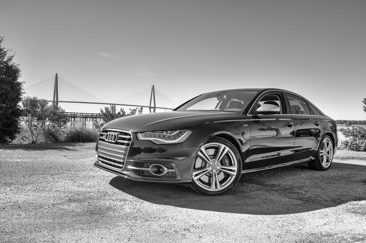 Modern hatları ve çekici görünümüyle Audi A6 özellikleri ve güncel fiyatları