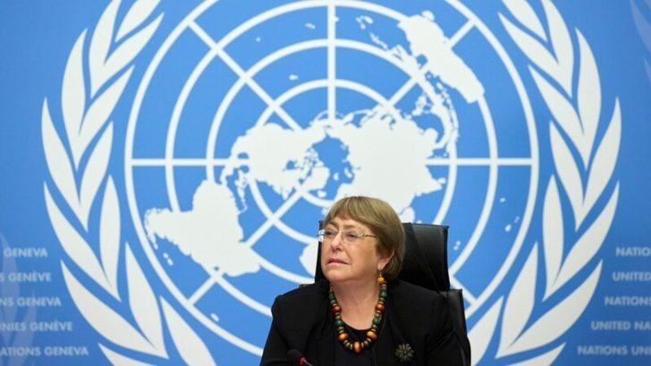 BM Taleban'ın İdamlar ve İnsan Hakları İhlallerine Dikkat Çekti
