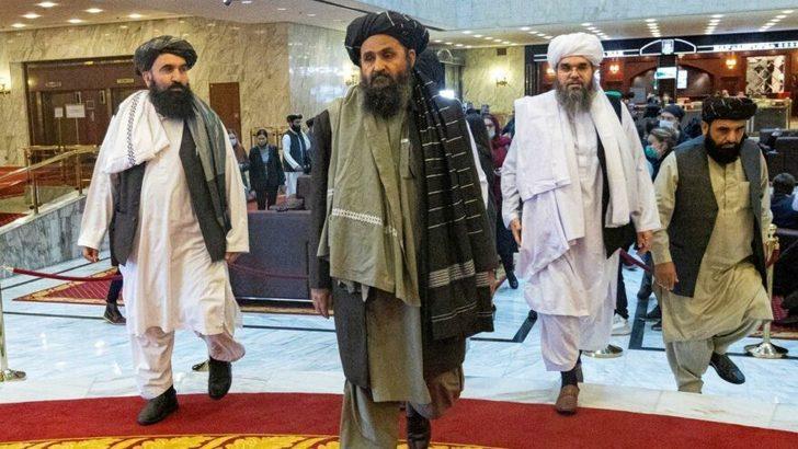 Washington Post'tan çok konuşulacak iddia: CIA, Kabil'de Taliban ile gizlice görüştü