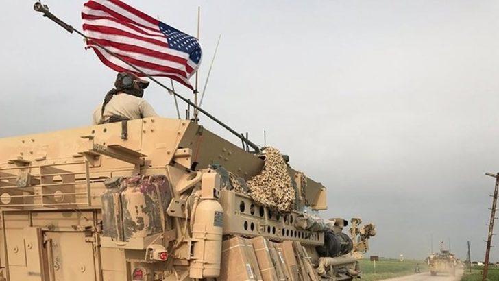 ABD'den krizi tırmandıracak açıklama: Ordu savaşa hazır olmalı