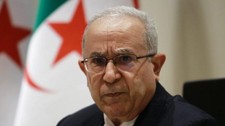 Cezayir Fas'la Diplomatik Bağları Kesti