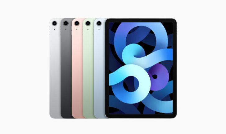 2021'de 60 milyon adet iPad sevk edecek
