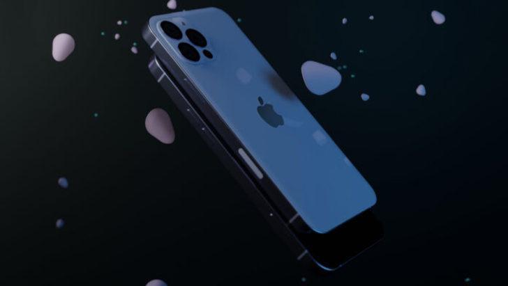 iPhone 13'ün kullanacağı renkler kesinleşmeye başladı
