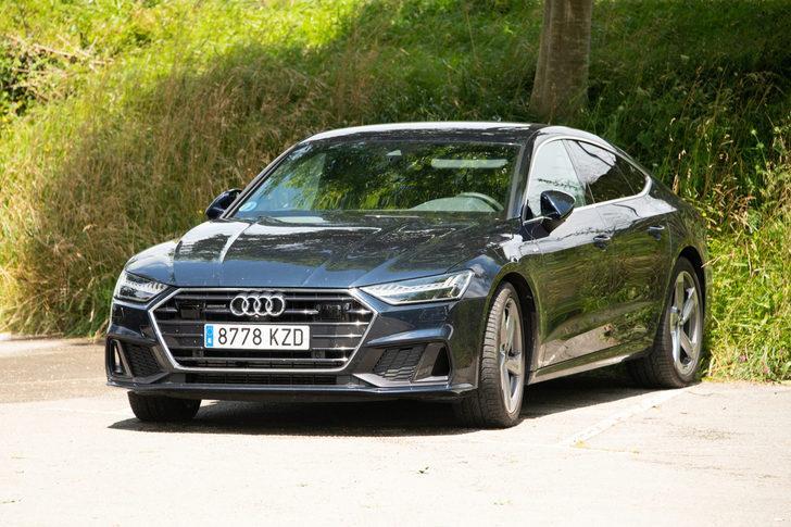 Audi A7 2021 fiyatları değişti mi? İşte Audi A7'nin özellikleri