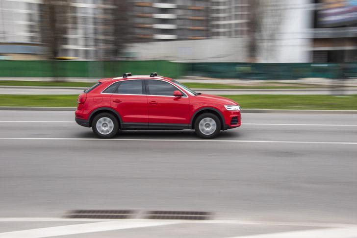 2021 Audi Q3 özellikleri ve güncel fiyat listesi