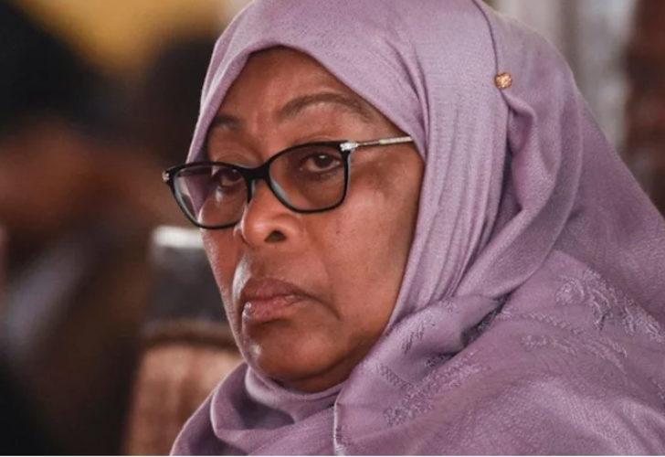 Tanzanya Devlet Başkanı sözleriyle şaşkına çevirdi: Kadın futbolcuların göğüsleri küçük ve çekici değil