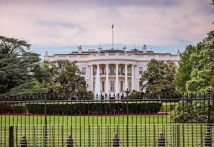 Kabil Havalimanı'ndaki patlama nedeniyle Beyaz Saray alarma geçti