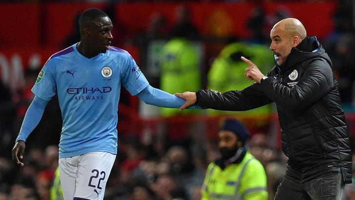 Manchester City'de 'tecavüz' skandalı!