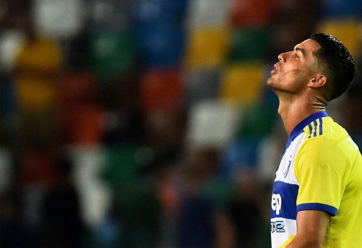 Cristiano Ronaldo'nun ayrılığı resmen açıklandı