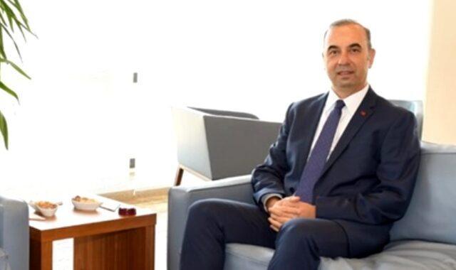 Prof. Dr. Mehmet Tümay