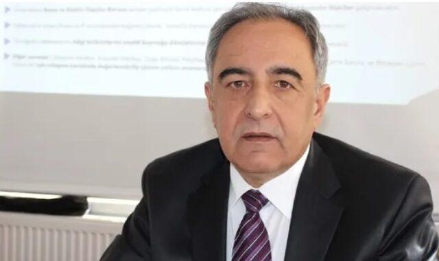 Prof. Dr. Mehmet Turgut