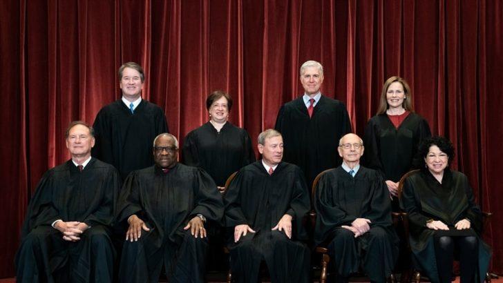ABD Anayasa Mahkemesi'nden Kiracı Tahliyelerine Onay
