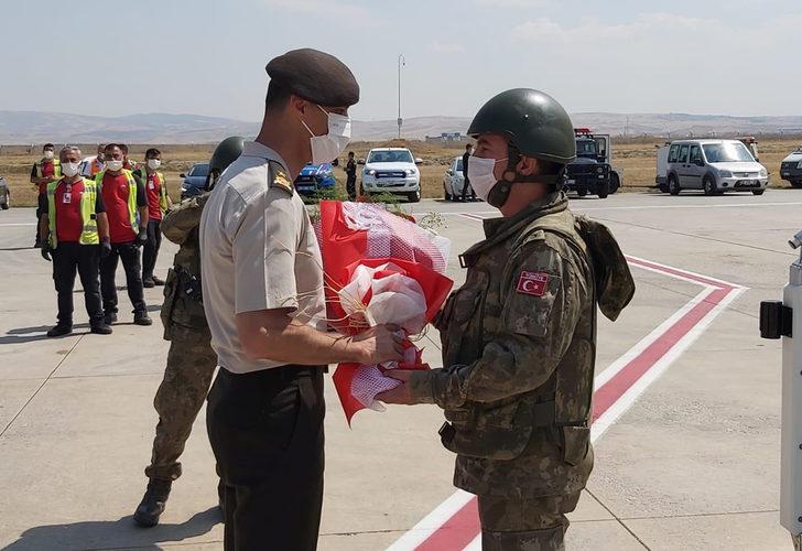 Türk askerinin Afganistan'dan tahliyesi tamamlandı