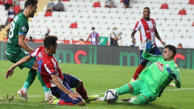 Süper Lig'de inanılmaz maç! 2 penaltı 5 gol