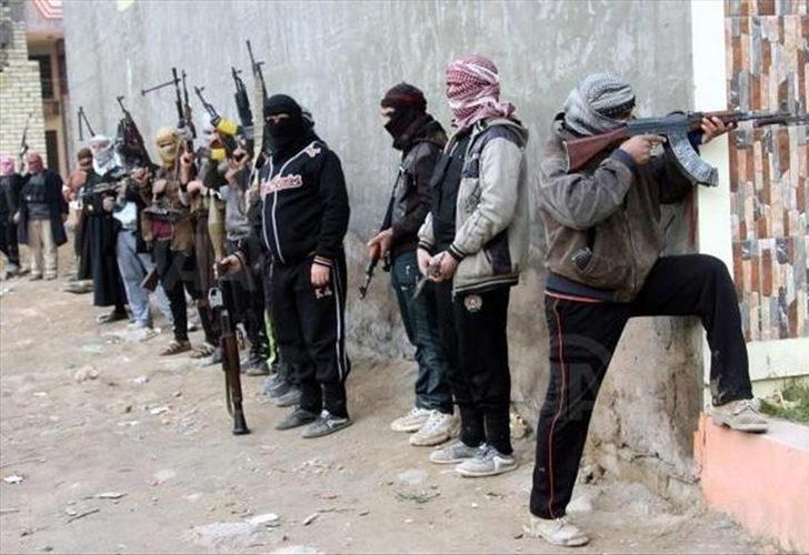 Kabil'deki saldırıyı üstlenmişlerdi! ABD duyurdu: DEAŞ/Horasan'ın elebaşına hava saldırısı düzenledik