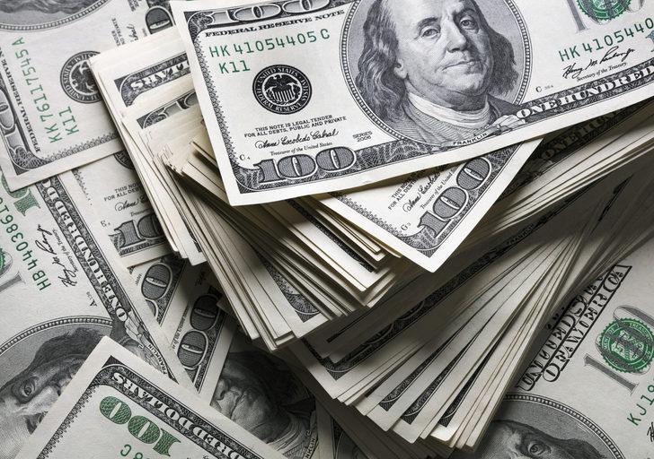 Özel sektörün yurt dışı kredi borcu 130 milyon dolar azaldı