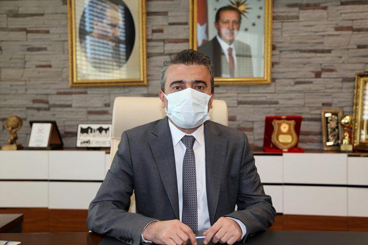 Erzurum'da Kovid-19'dan vefat edenlerin çoğu aşısız ya da eksik aşı yaptıranlar