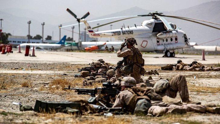 Afganistan: ABD, IŞİD-K grubuna İHA saldırısı düzenlediğini, örgütün planlayıcılarından birinin öldürüldüğünü açıkladı