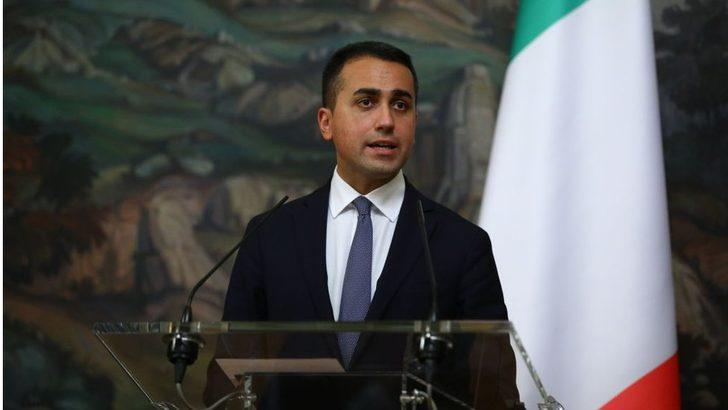İtalya: Afganistan'da 'birinci aşama' sona erdi, sırada 'İtalyan planı' var