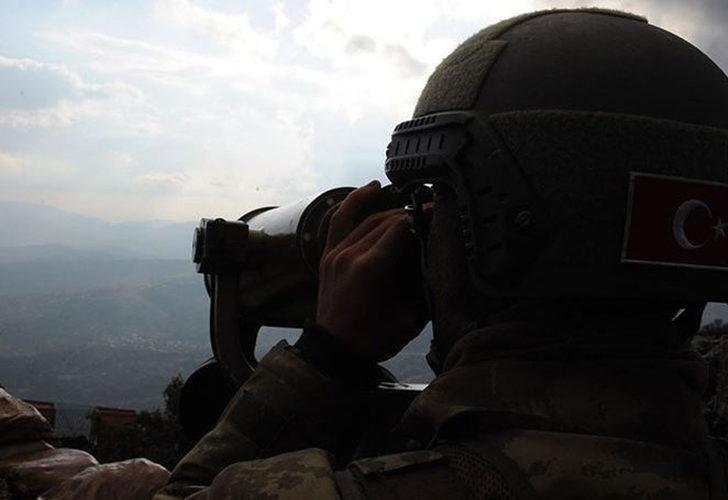 4 PKK'lı daha ikna çalışmaları sonucunda teslim oldu