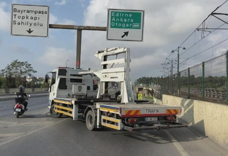 İstanbul Valiliği duyurdu! İşte bugün kapatılacak yollar