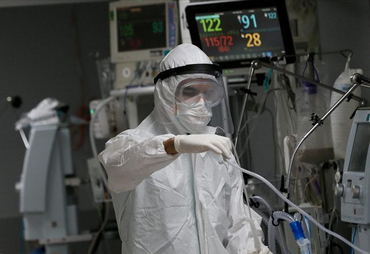 Son Dakika: 29 Ağustos koronavirüs tablosu açıklandı