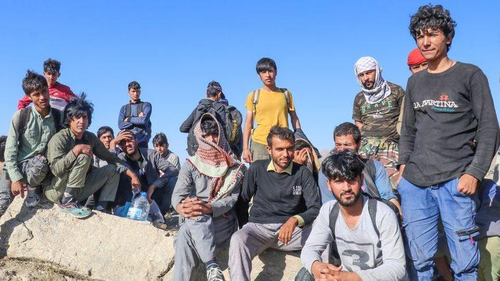 Türkiye'deki Afganlarla ilgili neler biliniyor?
