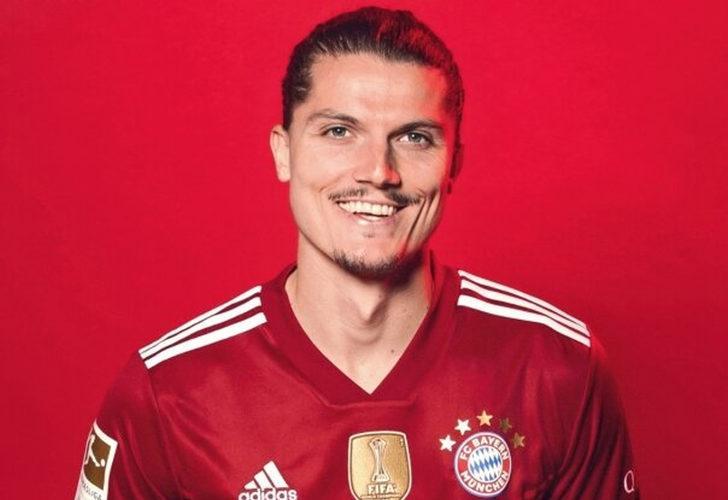 Bayern Münih, Sabitzer'i transfer etti