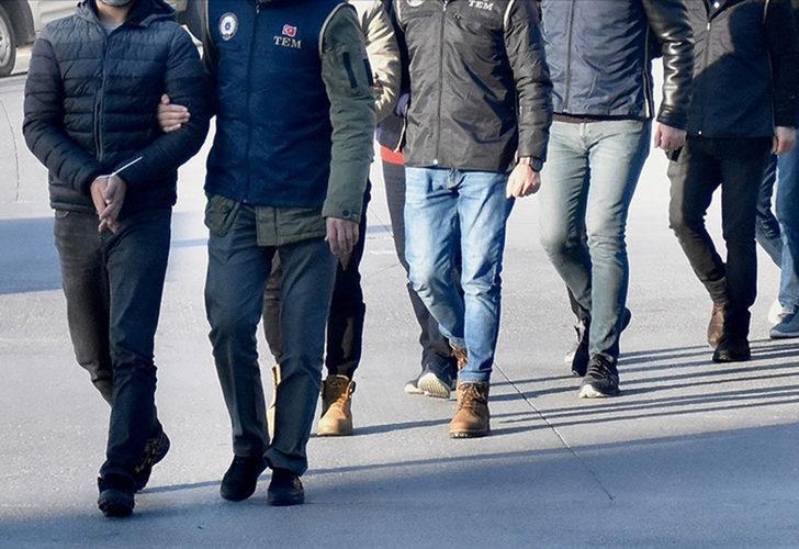 Başkentte FETÖ operasyonu! Gözaltı kararı verildi