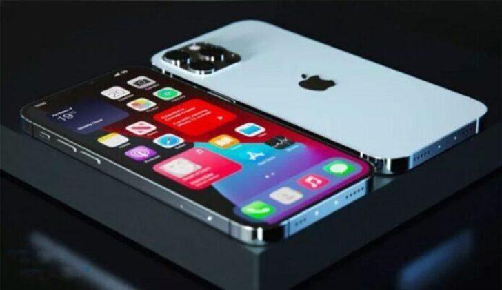 Yeni iPhone modeli benzersiz bir özellikle gelecek