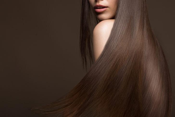Beklemediğiniz kadar güzel ve yumuşak saçlara sahip olmak için yapmanız gereken 7 şey