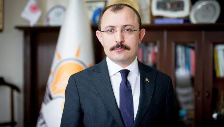 Ticaret Bakanı Muş'tan G20 paylaşımı