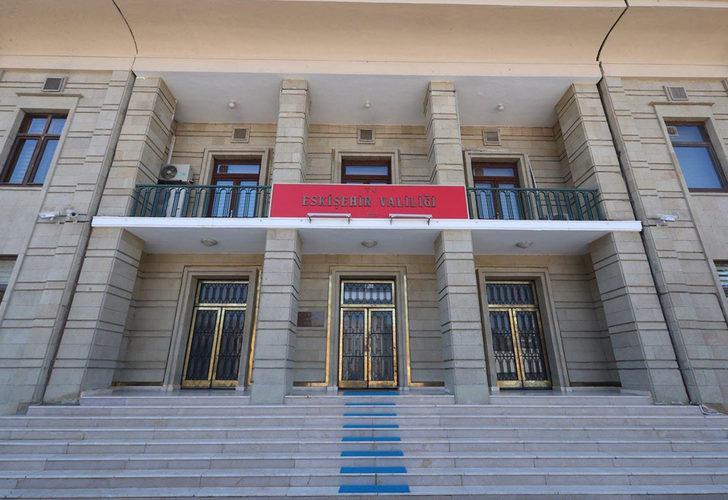 Eskişehir'de toplantı ve gösteri yürüyüşleri15 gün süreyle yasaklandı