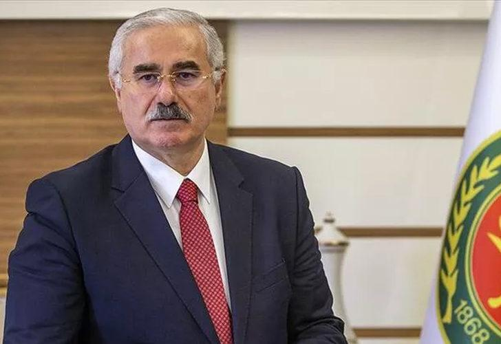 Yargıtay Başkanı Akarca'dan yeni anayasa açıklaması