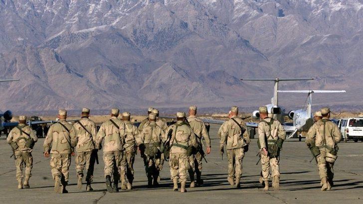 Austin ve Milley Afganistan Savaşını Değerlendirdi