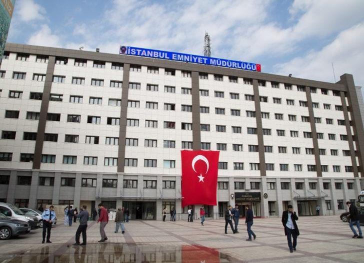 İstanbul Emniyeti'nde kritik atamalar