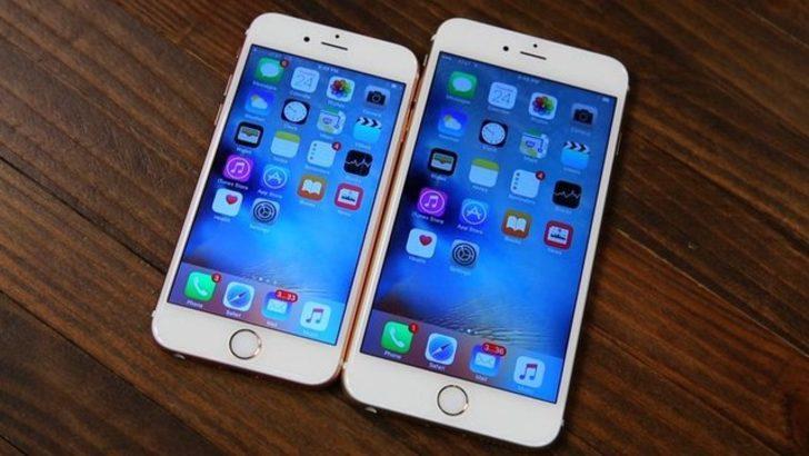 iPhone 6S kullanıcıları iOS 10.3.3'e dönebiliyor