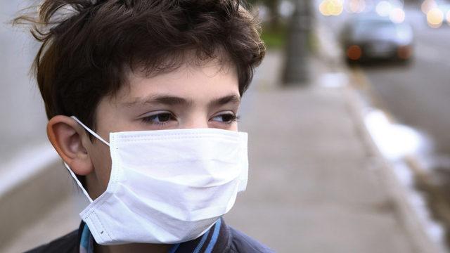 Okullar açılmadan önce önemli uyarı! Maskeler en az 2 kat olsun