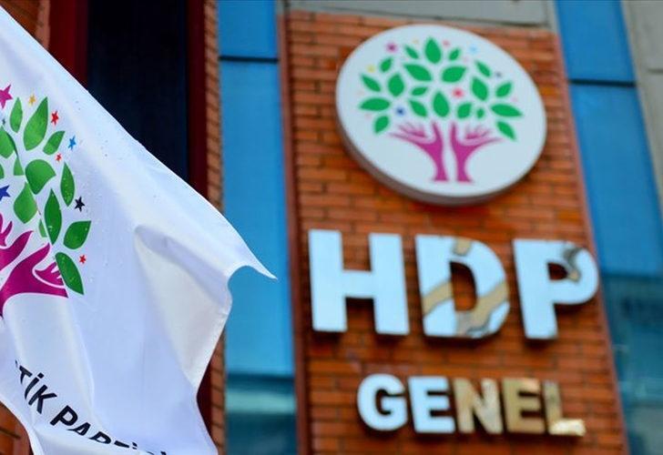 Son Dakika: Anayasa Mahkemesinden HDP kararı