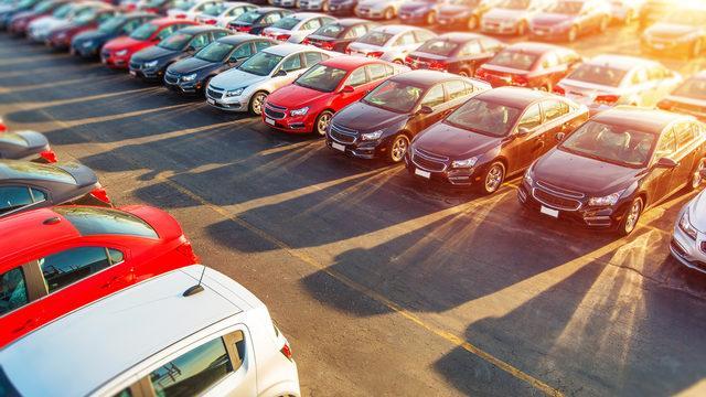 Faizsiz kredi ile sıfır kilometre araba satışı rekor kırdı!