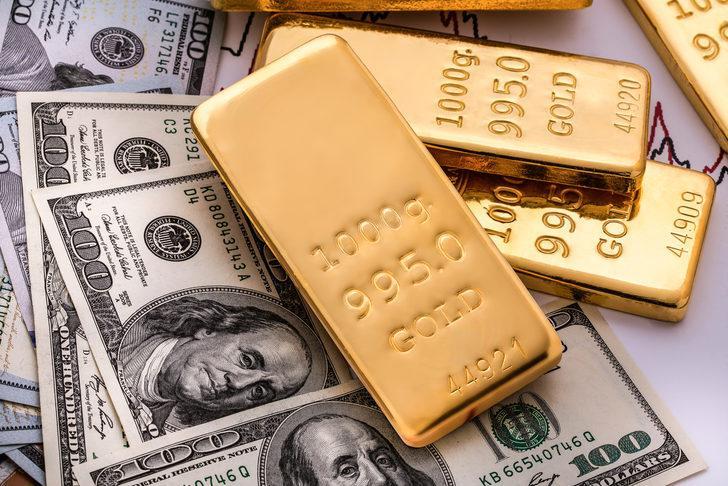 Külçe altın yatırımcısına en çok kaybettiren yatırım aracı oldu!