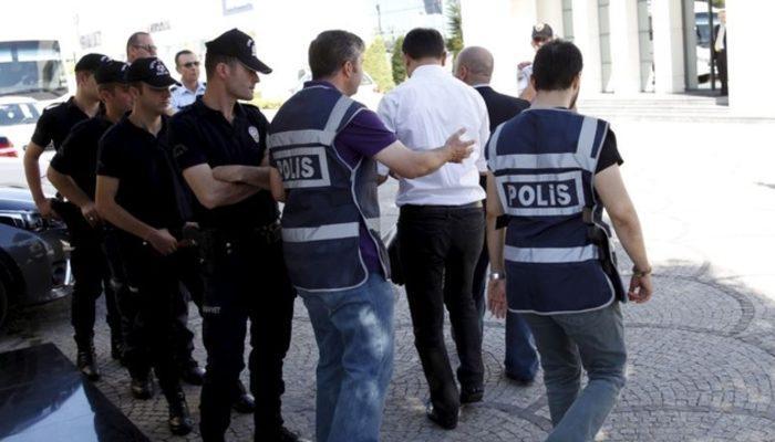 Ankara'dan düğmeye basıldı! Gözaltı kararı verildi