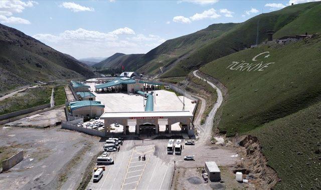 Kapıköy Sınır Kapısı