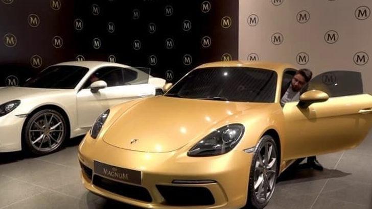 Magnum çekiliş sonuçları açıklandı mı? 2021 Magnum Porsche çekiliş sonuçları isim listesi ne zaman yayınlanacak?